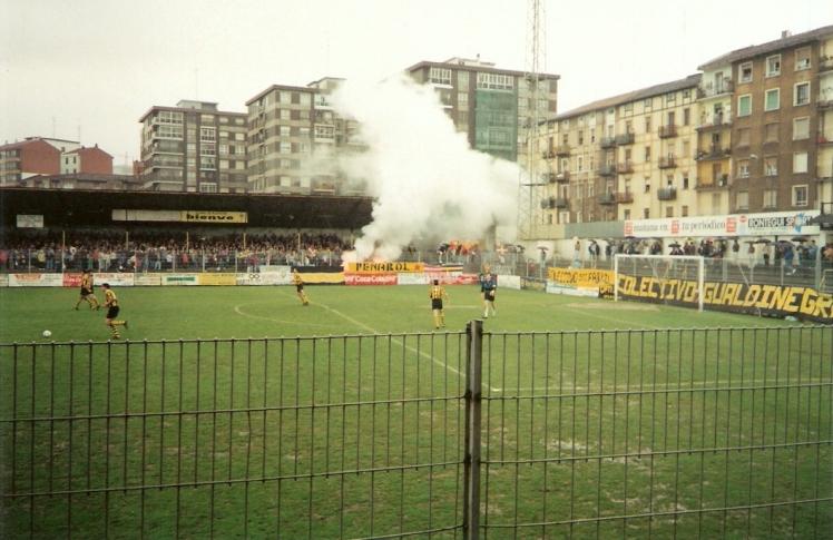 Baraka-Salamanca 1993-94