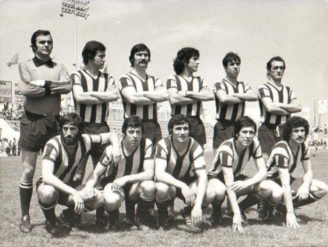 Barakaldo 1978
