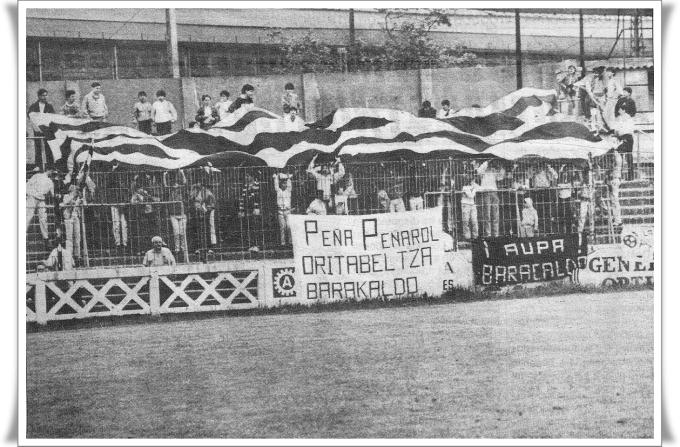 barakaldo-cf-pena-penarol-1985