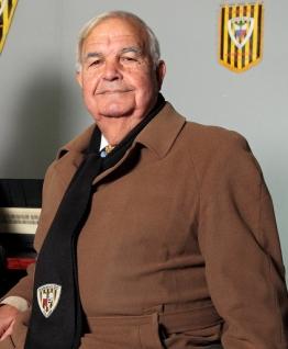 D. Daniel Sedano
