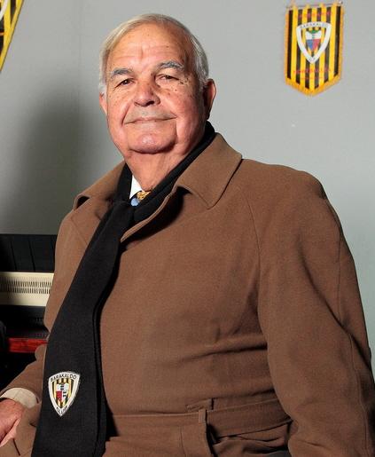 Barakaldo Club de Futbol Daniel Sedano