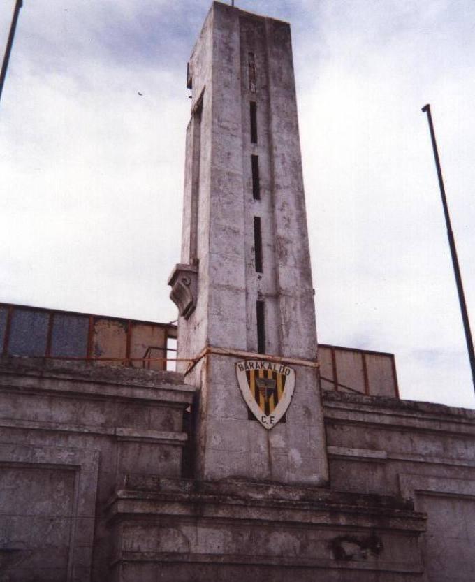 Marcador de Lasesarre Barakaldo