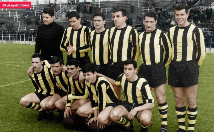 Barakaldo C.F. 1965-66