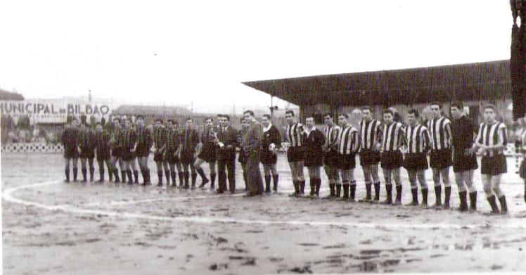 Barakaldo C.F. Sestao River club