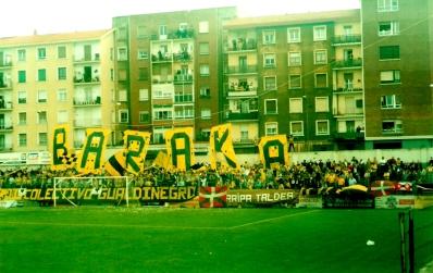 Barakaldo CF - Ferrol 99-00