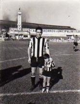 Barakaldo CF Méndez 1971