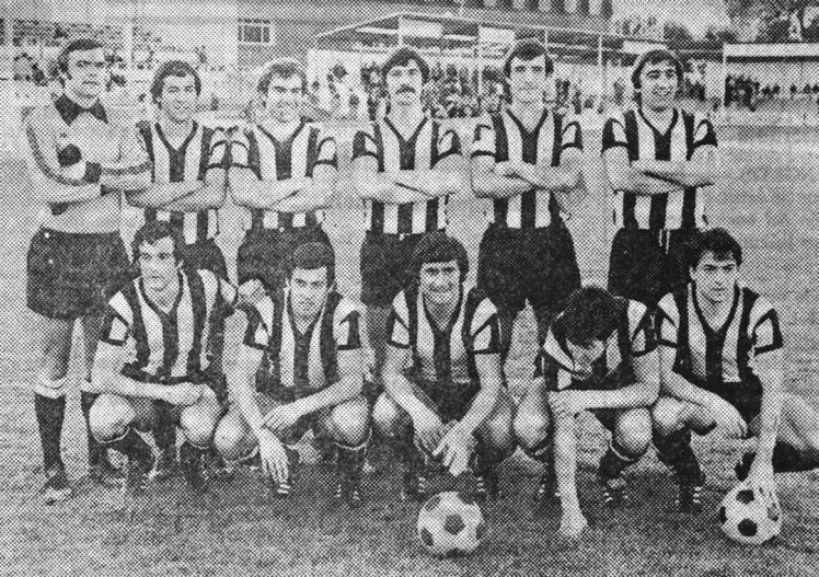Barakaldo C.F. Barcelona At