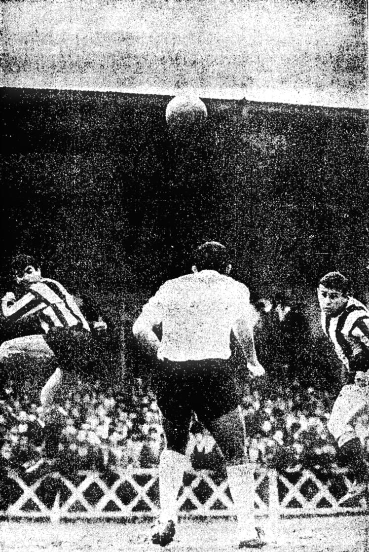 Barakaldo CF Salamanca 1968