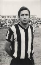 Anastasio Esteban Gómez TASIO (03/01/1950 Barakaldo-Bizkaia) Baracaldo C.F. 1974/75