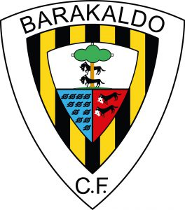 Escudo-BARAKALDO-CF