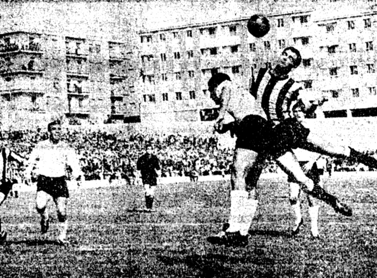 UD Salamanca Barakaldo CF