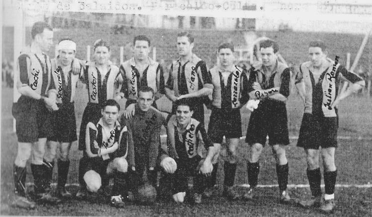 Barakaldo FBC 1935