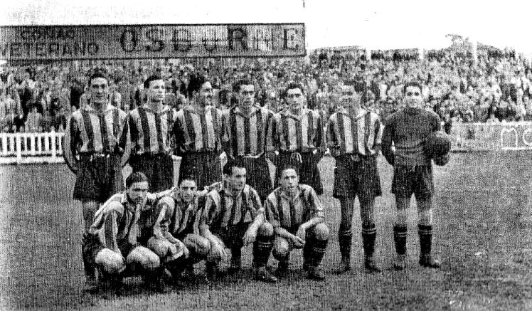 Barakaldo CF 1948-49 Pérez-Payá y Venancio