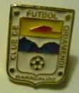 Barakaldo CF Oriamendi