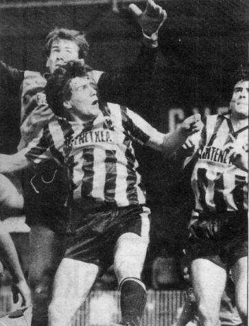 Jabo Mallorca 1986