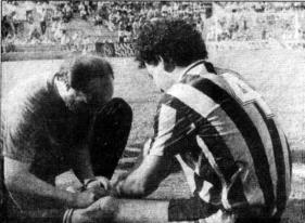 Mallorca At. Barakaldo CF julio lesión