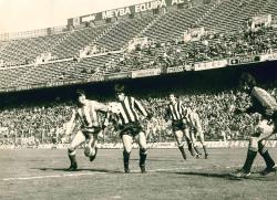 Manolo Barakaldo CF Vicente Calderon