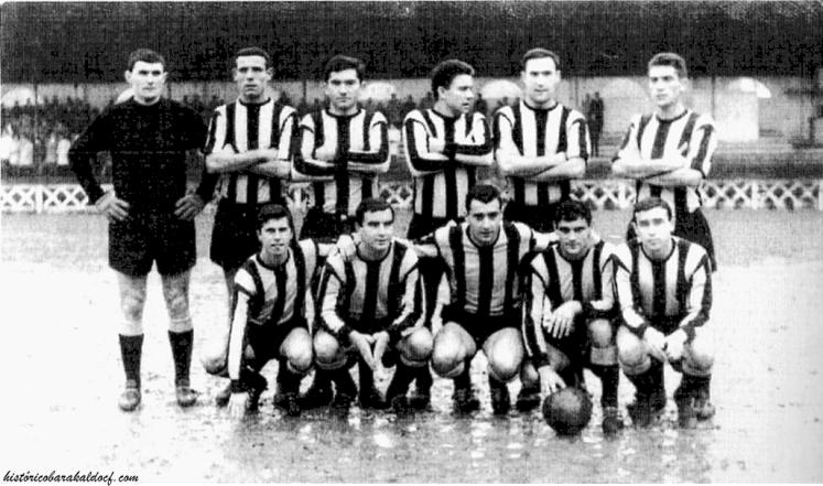 1967 historico barakaldo cf