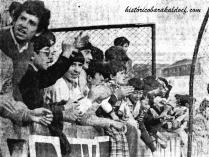 Hinchada 1973