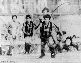 1983 historico barakaldo FC Andorra