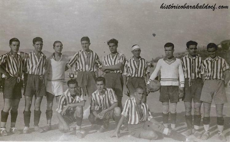 Santiago Segurola históricobarakaldocf